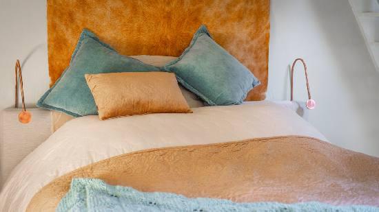Ruim bed